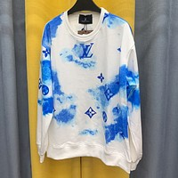 LV Fashionable and versatile cotton sweater