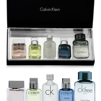 Perfect Calvin Klein Women Perfume Set Five Piece