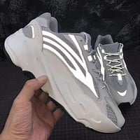 Trendsetter Adidas Yeezy 700 Runner Boost Fashion Casual Running Sport Shoes