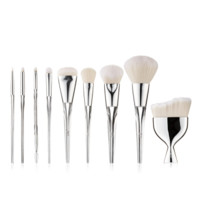 Beautifully Precise Face Brush Collection