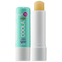Coola Liplux SPF 15 - Vanilla Peppermint (0.15 oz)