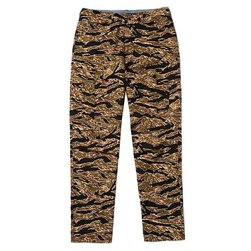 LIVE Camouflage Cargo Pants