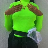 fluorescent luxury top