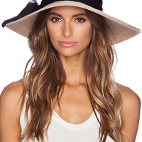 Eugenia Kim Honey Hat in Tan