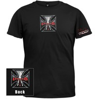 Vivid - Iron Cross T-Shirt