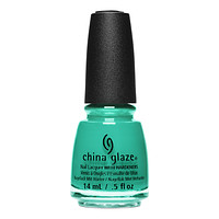 China Glaze - Activewear, Don't Care 0.5 oz - #84154