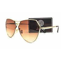 Versace Mens Sunglasses Metal