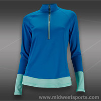 JoFit Hermosa Beach Color Zip Pullover