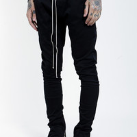 Fear of God   Los Angeles - SLIM-FIT DRAWSTRING TROUSERS