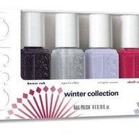 Essie Winter 2015 Mega Mini Set
