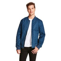 Men's Quilted Bomber Jackets - Mossimo Supply Co.