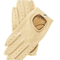Women's Deerskin Driving Gloves By Pratt and Hart | Free USA Shipping at Leather Gloves Online