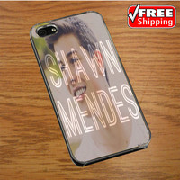 Shawn mendes  Magcon Boys iPhone 4|4S Cover Case