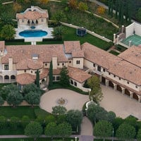 Beverly Hills, The Beverly Park Estate | The Billionaire Shop