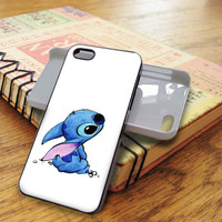 Lilo and Stitch Disney   For iPhone 5/5S Cases   Free Shipping   AH1149