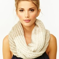 Fade Out Scarf