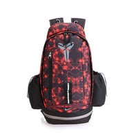 """Nike"" Fashion Outdoor Sport Backpack Small Hiking Backpack Camping Backpack"