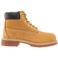Timberland - Youth 6-Inch Premium Waterproof Boots