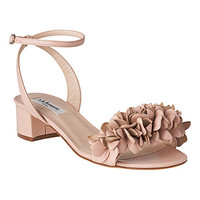 LK BENNETT Coralie leather sandals