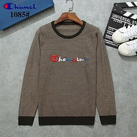 Boys & Men Champion Fashion Casual Top Sweater Pullover