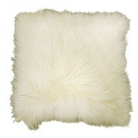 Better Homes and Gardens Faux Fur Decorative Pillow Available in Multiple Colors - Walmart.com