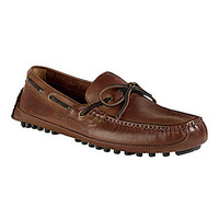 Cole Haan Men's Grant Canoe Camp Casual Loafers - Papaya