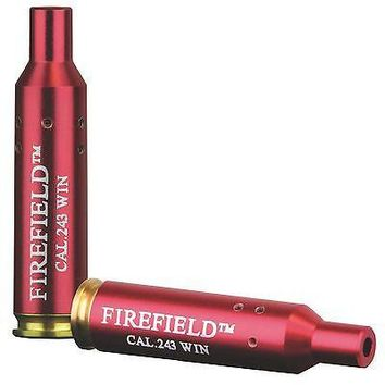 Firefield Laser Bore Sight 308 Winchester 243 Winchester 7mm-08 260 Rem FF39005