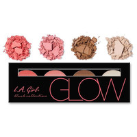 L.A. Girl Beauty Brick Blush