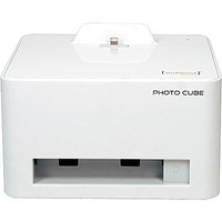 Vupoint IP-P28-VP Photo Cube Compact Photo Printer | Staples®