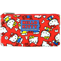 HELLO KITTY ANNIVERSARY POUCH