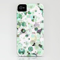 Mint Julep iPhone Case by Lisa Argyropoulos | Society6