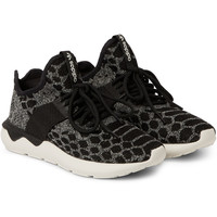 adidas Originals - Tubular Runner Primeknit Sneaker | MR PORTER