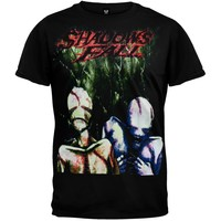 Shadows Fall - Screamers T-Shirt