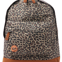 Mi-Pac Bag Leopard Backpack All Over in Leopard