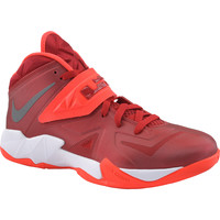 NIKE Men's LeBron Zoom Soldier VII TB Mid Basketball Shoes