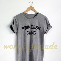 Princess Gang Shirt Frozen Shirt Disney Princess T-Shirt Unisex Size Tshirt