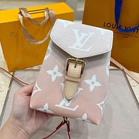 Louis Vuitton LV By The Pool 2021 New Shoulder Bag