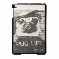 Pug Life  iPad Mini Case
