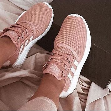 """Adidas"" NMD Women Casual Running Sport Shoes Sneakers"