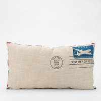 Urban Outfitters - Airmail Pillow