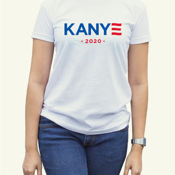 Kanye West Yeezus Women Clothing High Quality tee S,M,L and XL (Y12)