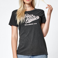 Billabong Stay Native Boyfriend T-Shirt at PacSun.com