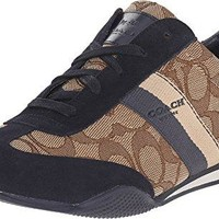 Coach Womens Kelson Lace-Up Sneakers, 10