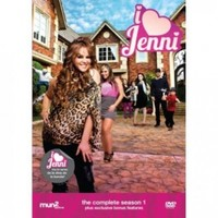 I Love Jenni: Season 1