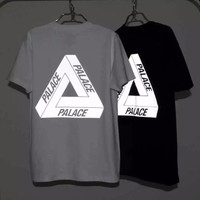 Palace 3M REFLECTIVE T-Shirt Limited Quantity Made