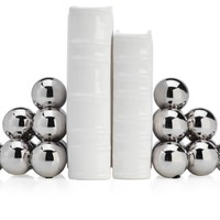 Braxton Bookends | Best Selling | Collections | Z Gallerie