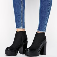 ASOS ENCHANT ME Ankle Boots