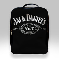 Backpack for Student - Jack Daniels Old No 7 Brand Bags