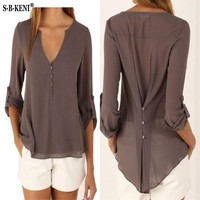 Fashion Women Blouse & shirt