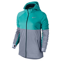 Women's Nike Shield Flash Jacket